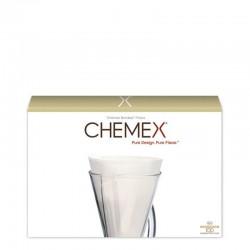 100 Filtres Chemex 3 tasses...