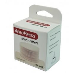 350 Filtres Aeropress