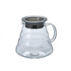 Carafe Hario V60 en verre -...