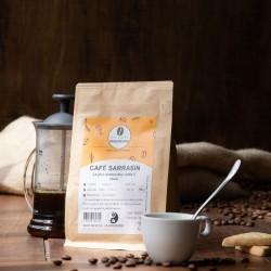Café sarrasin