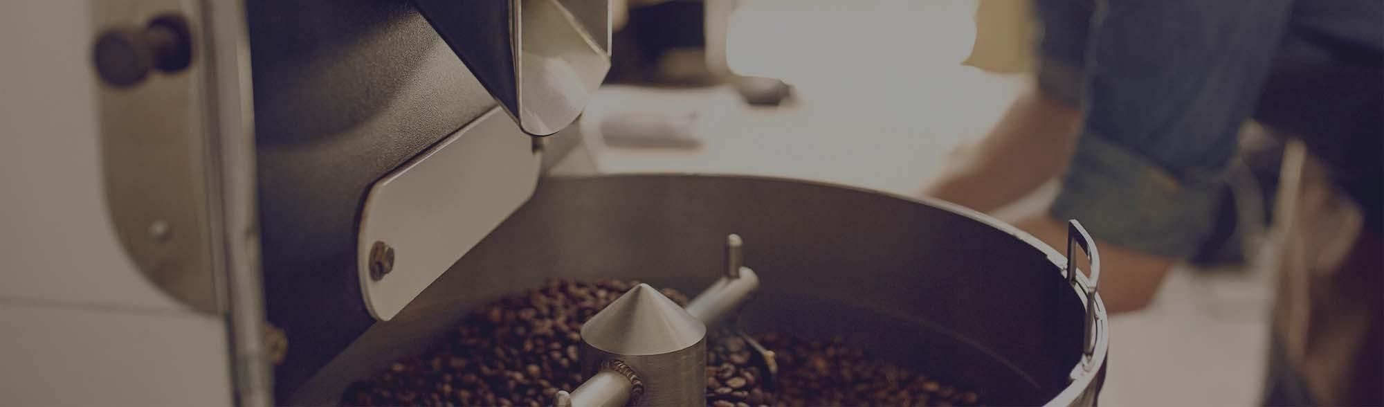 Breizh Coffee  Spécialiste dans l'univers de la boisson chaude
